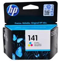 Картридж HP CB337HE (№141 Color) (для HP 4283/5383/5363/5783/4263)