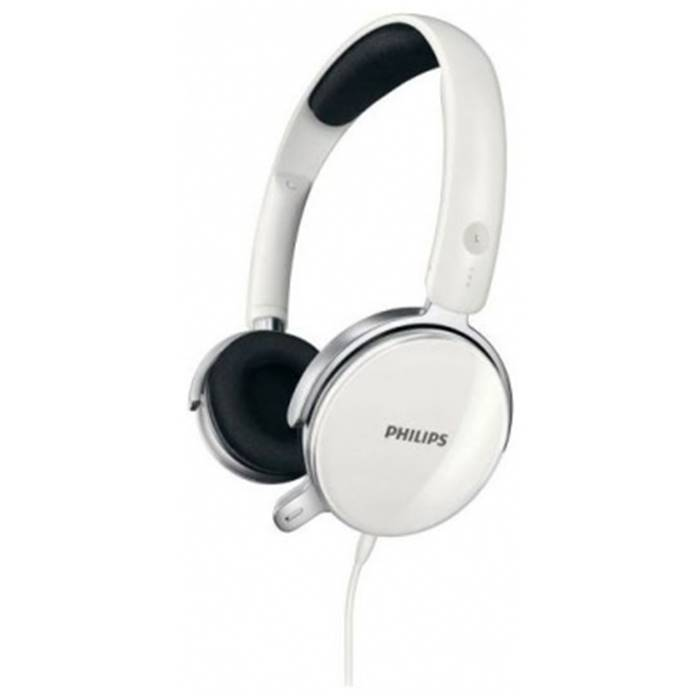 Наушники Philips SHM7110U/10 (Гарнитура)