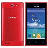 Смартфон Philips S309 (Red)