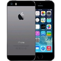Смартфон Apple iPhone 5S Space gray 16GB RFB(FF352RU/A)*