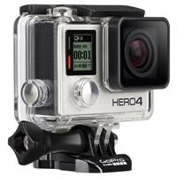 Экшн-камера GoPro HERO4 Silver Edition Adventure(CHDHY-401)