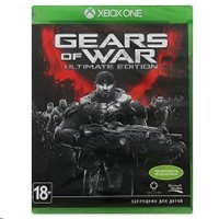 Игра Gears of War: Ultimate Edition (xbox one) 4v5-00022