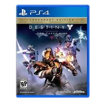 Игра Destiny: The Taken King. Legendary Edition Xbox 360, английская версия 5030917161612