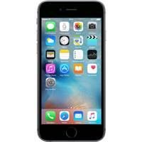 Смартфон Apple iPhone 6s 16GB Space gray(MKQJ2RU/A)