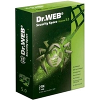 П.О. Dr.Web Security Space PRO антивирус для Windows (12мес 2ПК) Box (DRBHWB12M2A3)