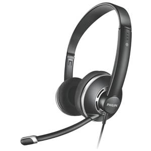 Наушники Philips SHM7410U/10 (Гарнитура)