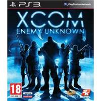 Игра XCOM: Enemy Unknown PS3, русская версия 5026555409872