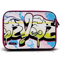 Чехол Canyon NB Sleeve  for Laptop 16  Graffiti  (SBCNLNB05C)