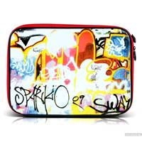 Чехол Laptop Case Canyon  Sleeve  for Laptop 16  Graffiti  (SBCNLNB05D)