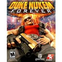 Игра Duke Nukem Forever  PS3, русская документация 5026555406529