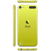 MP3-плеер Apple iPod touch 32GB Yellow (MD714RP/A)