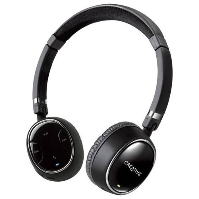 Гарнитура_ПК Creative WP-350 беспроводная Bluetooth (51EF0490AA001)