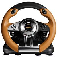 Руль Speedlink DRIFT O.Z. Racing Wheel PC, черн-оранж. (SL-6695-BKOR-01)