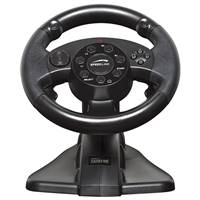 Руль Speedlink Darkfire Racing Wheel for PC&PS3, bk (SL-4484-BK)