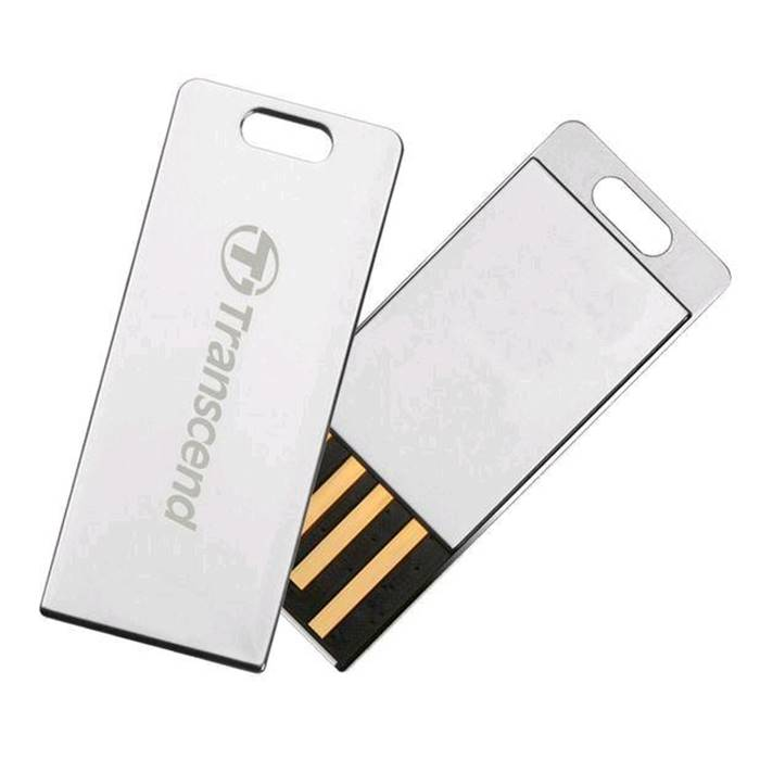 ФлешUSB 8GB Transcend(TS8GJFT3S)Jet Flash T3S USB2.0