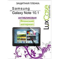 Защитная пленка Samsung Galaxy Note 10.1 N8000 (Антибликовая)(1698)