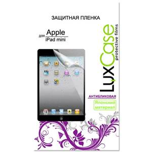 защ.пленка для Apple iPad Mini(2343) (Антибликовая) 196x131мм