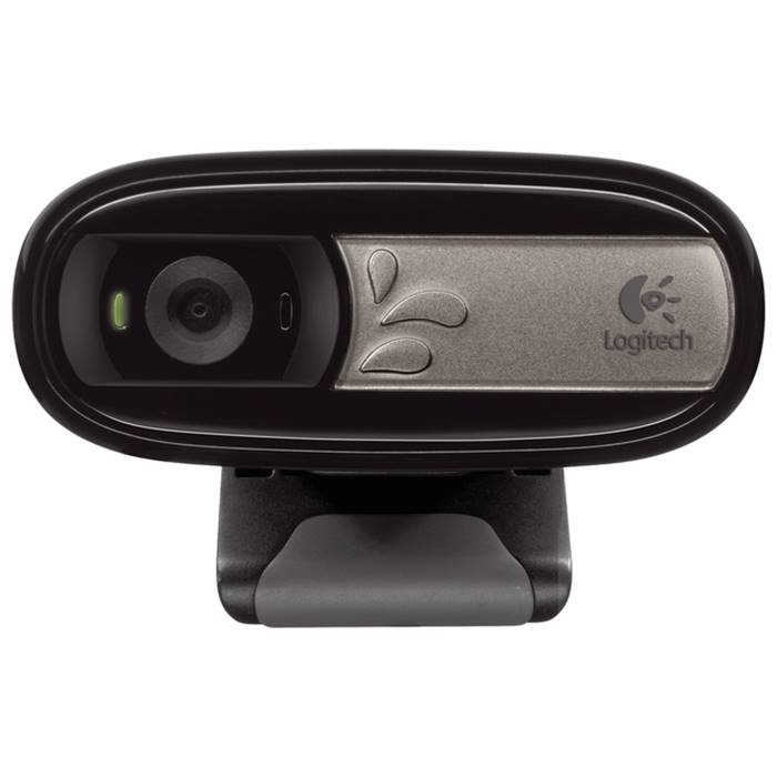 Веб-камера Logitech WebCam C170 (960-000957)