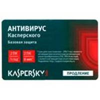 П.О. Kaspersky Anti-Virus 2014 Rus. (2ПК 1год) Renewal Card (DRSFKL1154ROBFR)