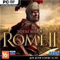 Игра Total War: Rome 2. PC, jewel