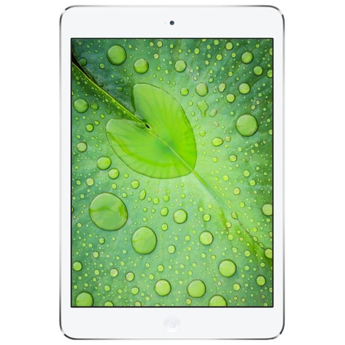Планшет Apple (ME800RU/A) iPad Mini Retina(2048x1536) 16Gb/3G+LTE/Wi-Fi/Gray