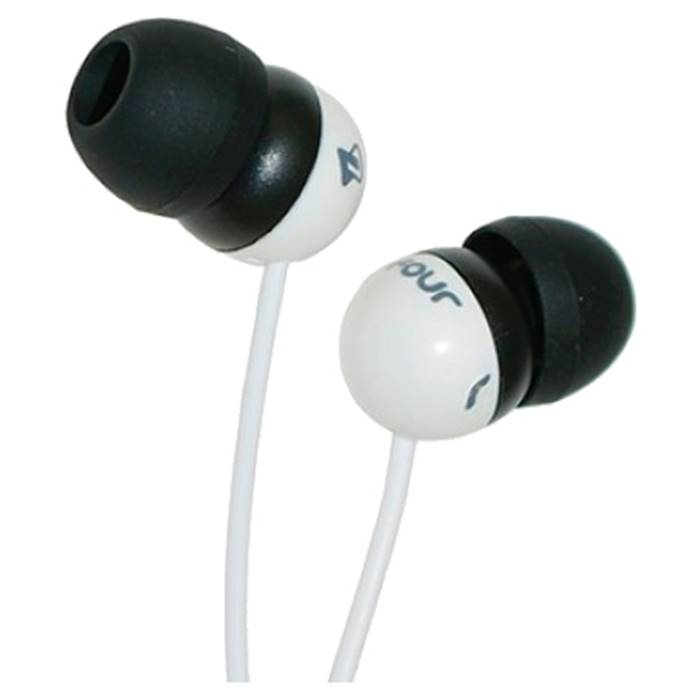 Наушники Fischer Audio JB Four white/Black