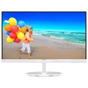 монитор Philips 224E5QSW/00(01) White(IPS,LED,Wide)