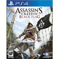Игра Assassin s Creed IV. Черный флаг  PS4, русская версия 3307215748534