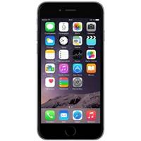 Смартфон Apple iPhone 6 Space gray 64GB(MG4F2RU/A)