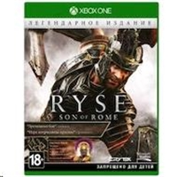 Игра Ryse: Son of Rome Legendary Edition для Xbox One Рус.версия (5F2-00019)