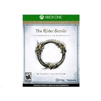 Игра Elder Scrolls Online: Tamriel Unlimited Xbox One, английская версия 93155149472
