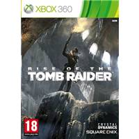Игра Rise of the TOMB RAIDER (Xbox 360, русская версия)(PD7-00014)