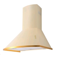 Вытяжка Rainford RCH-2624 ivory Gold