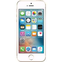 Смартфон Apple iPhone SE 16GB Gold(MLXM2RU/A)