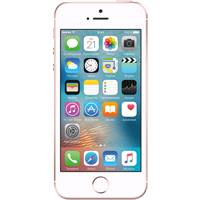 Смартфон Apple iPhone SE 16GB Rose Gold(MLXN2RU/A)
