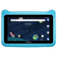 "Планшет Prestigio Smartkids 3997_BE 4G 7"" 1.3GHz/1Gb/8Gb/WiFi+4G/Android 8.1 голубой"