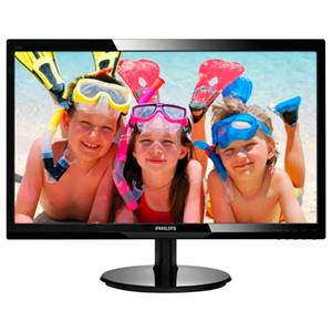 монитор Philips 246V5LSB/00(01) Black Full HD/LED/5ms