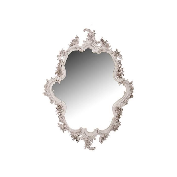 Из зеркала своими руками фото