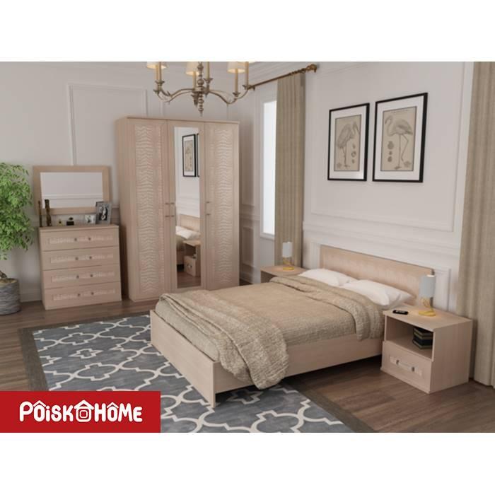 спальня Gloss выбеленный дуб купить в ростове на дону цены в