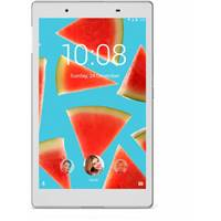 Планшет Lenovo Tab4 TB-8504X +4G(ZA2D0059) 8 IPS 4ядерный 1.4Ghz/2Gb/16Gb/WiFi+3G,LTE/And7.0 Белый