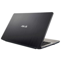 Ноутбук Asus X541UA-GQ1247T i3-6006U 2,0Ghz/4Gb/500Gb/Win10 Black