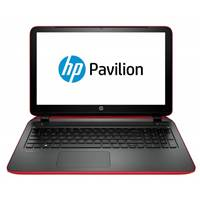 Ноутбук HP 15-bw032ur 15.6 FHD A9-9420 3Ghz/4G/500G/WiFi/BT/Win10 красный