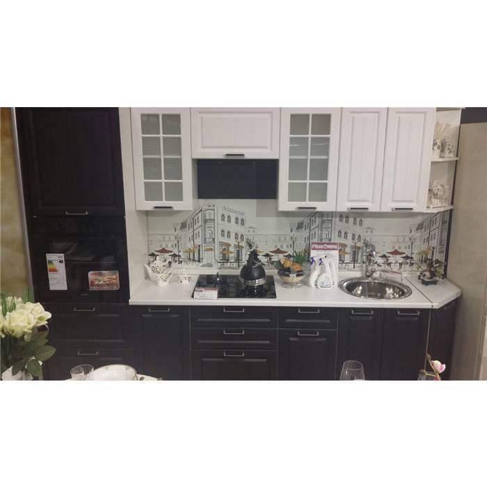 Кухня Прага-04: купить | Домашняя Долина | 700x700
