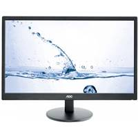 "Монитор AOC 23.6"" Value Line M2470SWH(/01) черный MVA LED 16:9 HDMI M/M матовая 250cd 1920x1080 D-Sub FHD 3.58кг"
