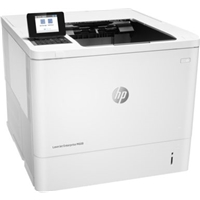 Принтер лазерный HP LaserJet Enterprise 600 M608n (K0Q17A) A4 Net