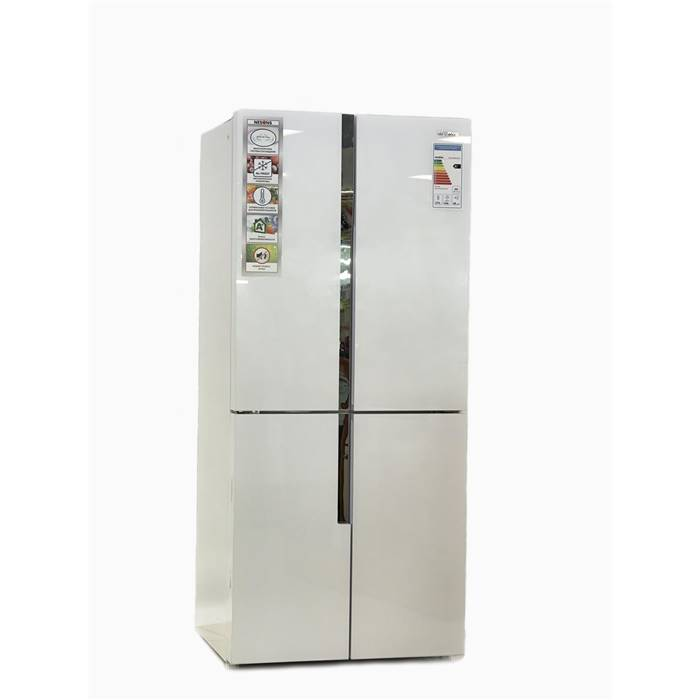 Холодильник Nesons NS-4D180NFDCGW inverter