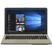 "Ноутбук Asus VivoBook X540MA-GQ064 Celeron N4000/4Gb/500Gb/Intel UHD Graph 600/15.6""/HD (1366x768)/Endless/black/WiFi/BT/Cam"