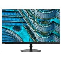 "Монитор Lenovo 27"" ThinkVision S27i-10 черный LED 4ms 16:10 HDMI Mat 1000:1 250cd"