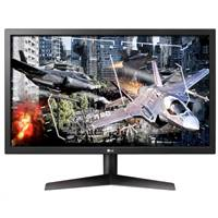 "Монитор LG 23.6"" Gaming 24GL600F-B TN 1920x1080 144Hz FreeSync 300cd/m2 16:9"